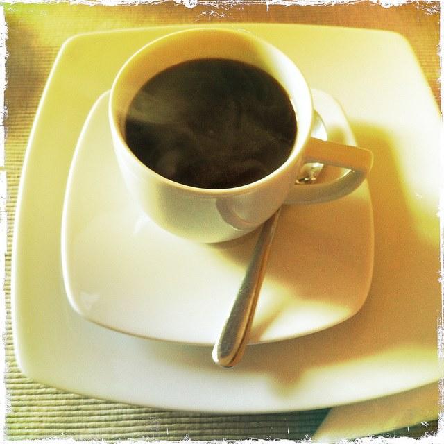 Sunday morning coffee | Flickr - Photo Sharing!