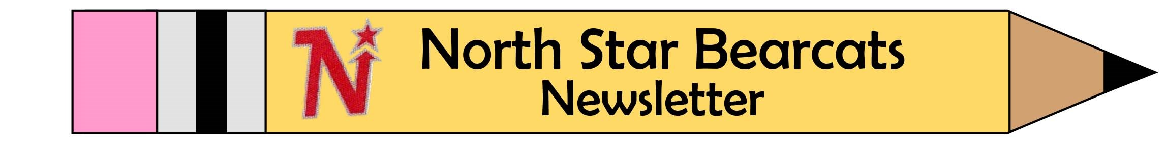 North Star Newsletter Letterhead